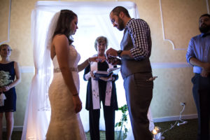 Jordan and Beth Wedding Raleigh